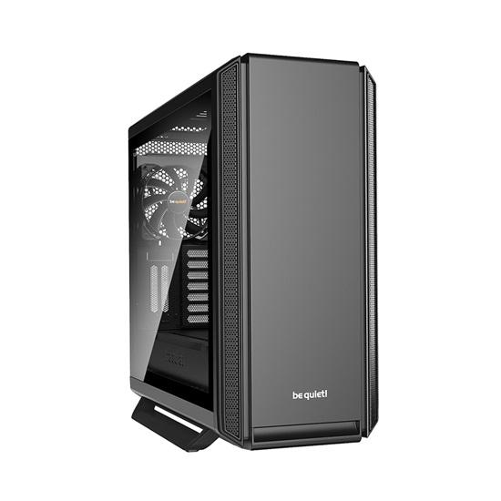 Be Quiet Case Silent Base 801 Window Black (BGW29) (BQTBGW29)
