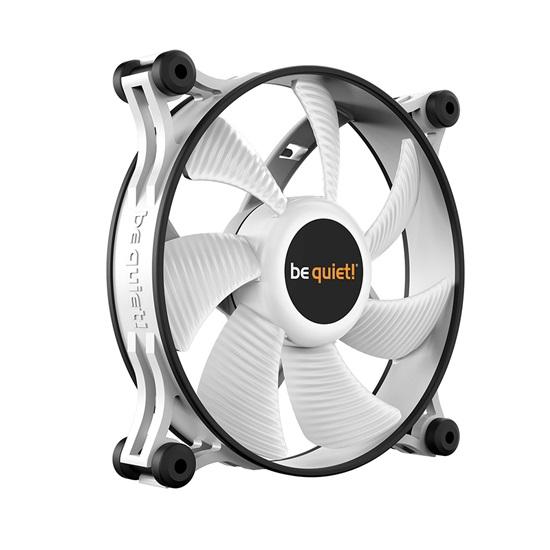 be quiet! Shadow Wings 2 case fan 120mm White (BL088) (BQTBL088)