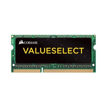Corsair RAM ValueSelect 4GB DDR3 SODIMM (CMSO4GX3M1A1600C11) (CORCMSO4GX3M1A1600C11)