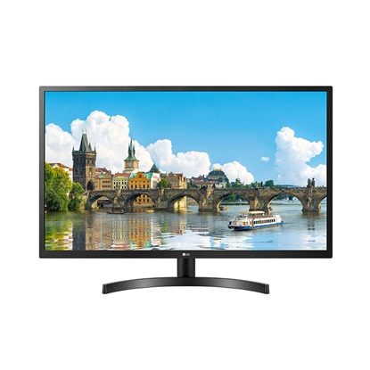 LG 32MN500M-B Led IPS Monitor 32'' (32MN500MB) (LG32MN500MB)