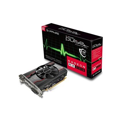 VGA Sapphire Pulse Radeon RX 550 2GB G5 (11268-01-20G) (SAP11268-01-20G)