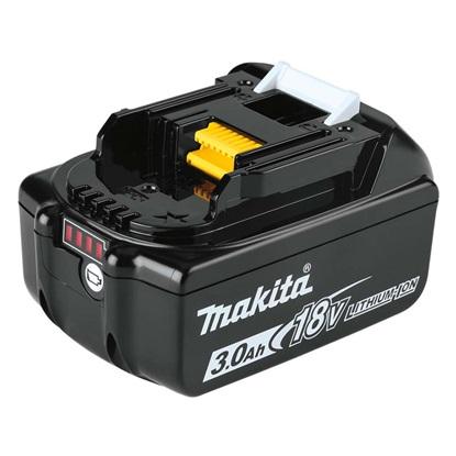 Makita Battery Li-Ion 18V 3Ah (BL1830B) (MAKBL1830B)