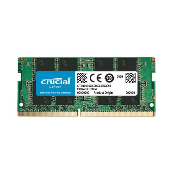 Crucial RAM 16GB DDR4-2666 SODIMM (CT16G4SFRA266) (CRUCT16G4SFRA266)