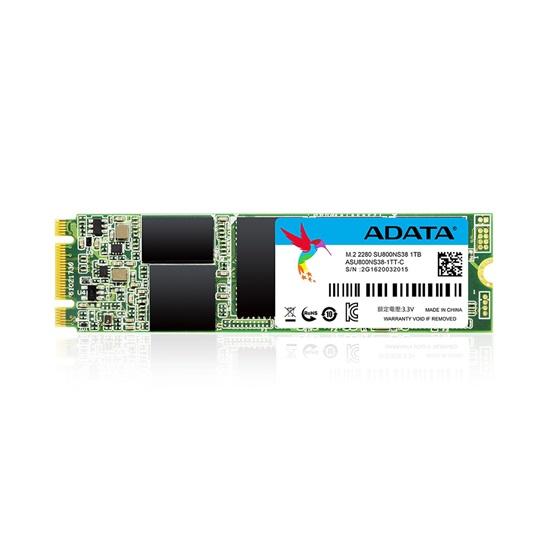ADATA SSD 1.0TB Ultimate SU800 M.2 SATA (ASU800NS38-1TT-C)