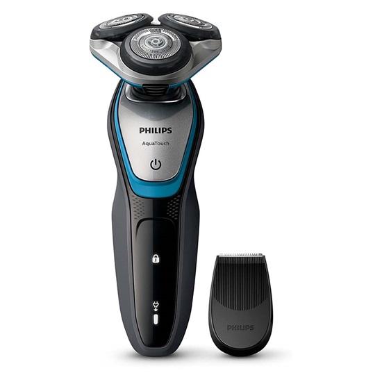 Ξυριστική Μηχανή Philips AquaTouch (S5400/06)