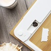 Ψηφιακή Ζυγαριά Μπάνιου Υψηλής Ακρίβειας Cecotec 9300 Healthy (CEC-04087)