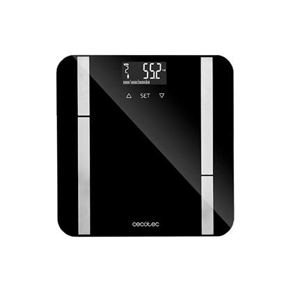 Ψηφιακή Ζυγαριά Μπάνιου - Λιπομετρητής Cecotec 9450 Full Healthy (CEC-04089)