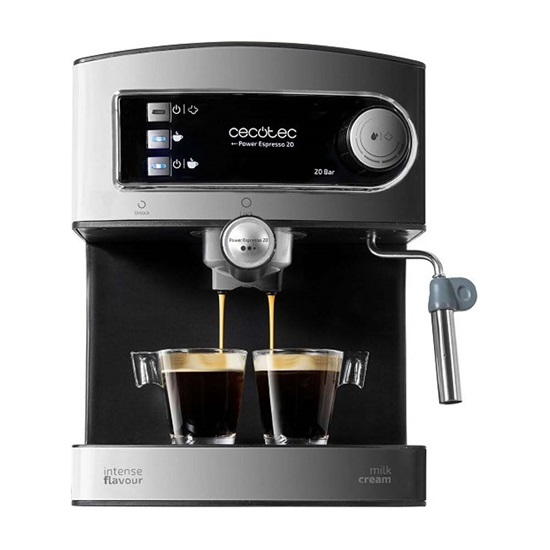 Καφετιέρα Power Espresso 20 Bar Cecotec (CEC-01503)