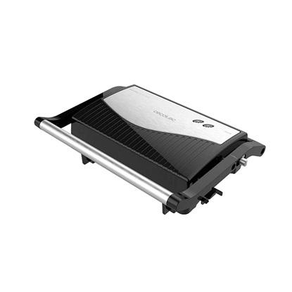 Τοστιέρα - Γκριλ 750 W Rock'nGrill 750 Full Open Cecotec (CEC-03011)