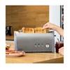 Φρυγανιέρα Cecotec Steel & Toast 2L (CEC-03037)