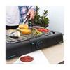 Επιτραπέζια Ηλεκτρική Ψηστιέρα - Μπάρμπεκιου 2400 W PerfectSteak 4200 Way Cecotec (CEC-03048)