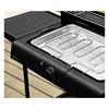 Ηλεκτρική Ψηστιέρα - Μπάρμπεκιου 2400 W PerfectSteak 4250 Stand Cecotec (CEC-03049)