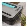 Συσκευή Σφραγίσματος Τροφίμων Cecotec SealVac 120 SteelCut (CEC-04256)