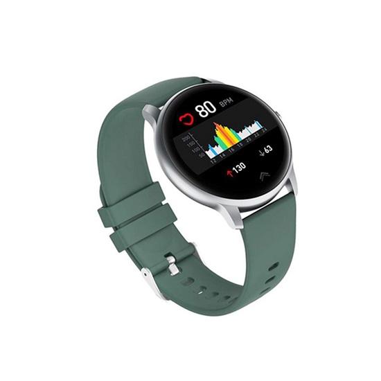 Xiaomi Smartwatch Imilab Green+Silver KW66 (KW66) (XIAKW66SL)