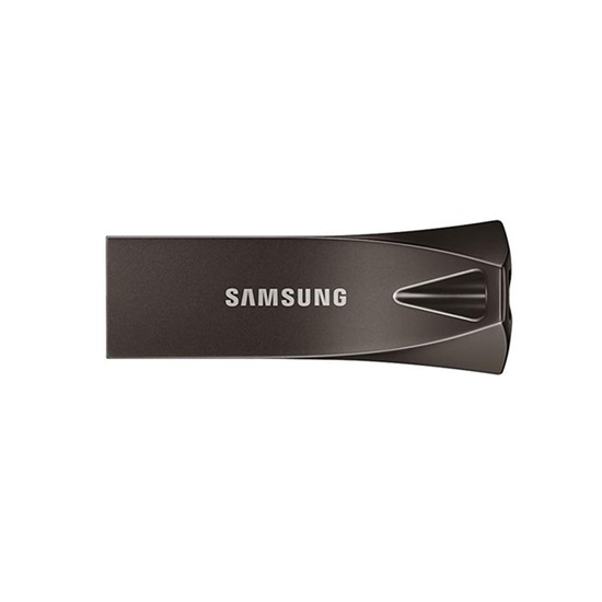 Samsung USB Flash Drive BAR Plus 64GB (Titan Gray) usb 3.1 (MUF-64BE4/EU) (SAMMUF-64BE4/EU)