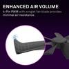 NZXT Aer P case fan 140mm (RF-AP140-FP) (NZXTRF-AP140-FP)