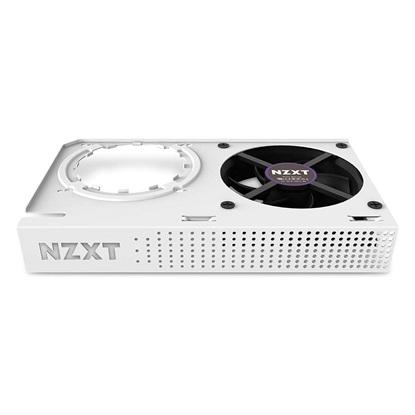 NZXT Kraken G12 White GPU Mounting Kit for Kraken X Series AIO (RL-KRG12-W1) (NZXTRL-KRG12-W1)