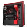 NZXT H710 Window Red (CA-H710B-BR) (NZXTCA-H710B-BR)