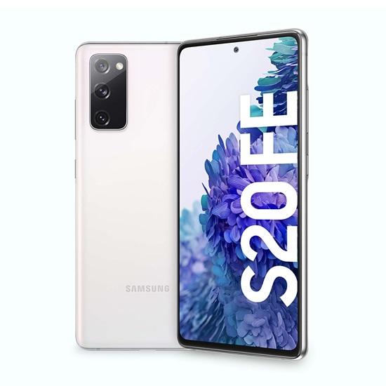 Samsung Galaxy S20 FE G780 6GB/128GB White (SM-G780FZWD) (SAMSM-G780FZWD)