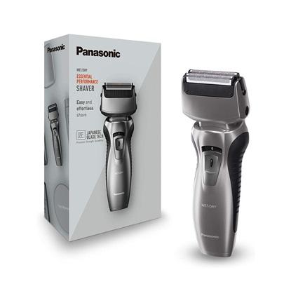 Ξυριστική Μηχανή Panasonic ES-RW33 Wet & Dry (PANESRW33H503) (ES-RW33-H503)