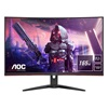 AOC CQ32G2SE Curved QHD Gaming Monitor 32'' with speakers (CQ32G2SE) (AOCCQ32G2SE)