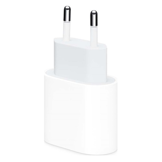 Φορτιστής Apple 20W USB-C για iPhone 12 & iPad (MHJE3ZM/A) (APPMHJE3ZM/A)