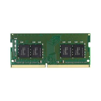 Kingston RAM DDR4-3200 16GB SODIMM Dual-rank (KVR32S22D8/16)