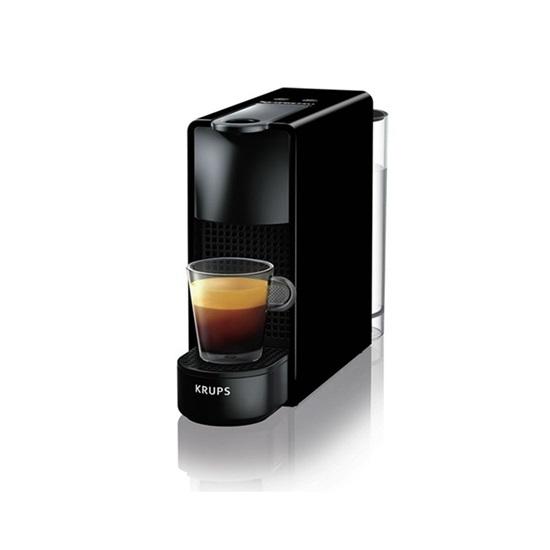 Μηχανή Espresso Krups Essenza Mini Nespresso Black (XN1108) (KRUXN1108)