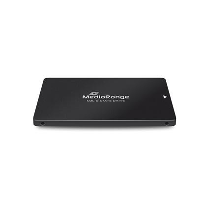 MediaRange Εσωτερικός Σκληρός Δίσκος SSD 120GB (MR1001) (Bulk)