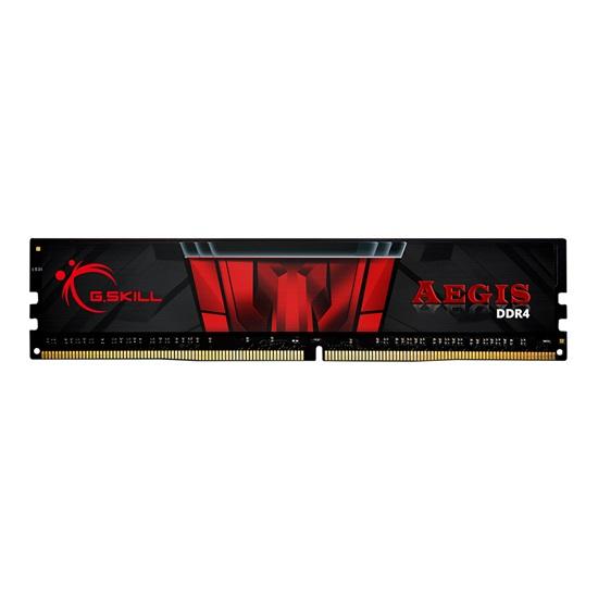 G.Skill RAM Aegis DDR4-2800MHz 8GB (1x4GB) (F4-2800C17S-8GIS) (GSKF4-2800C17S-8GIS)