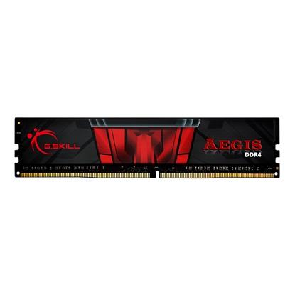 G.Skill RAM Aegis DDR4-2666MHz 8GB (1x8GB) (F4-2666C19S-8GIS) (GSKF4-2666C19S-8GIS)