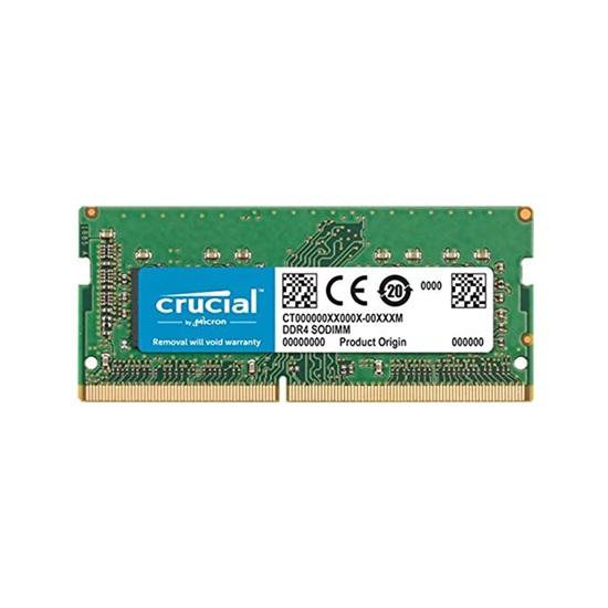 Crucial RAM 32GB DDR4-2666 SODIMM  for Mac (CT32G4S266M) (CRUCT32G4S266M)