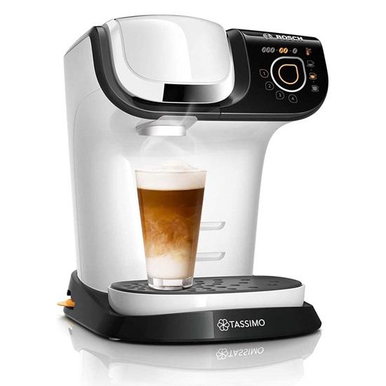 Μηχανή Espresso Bosch Tassimo White (TAS6504) (BSHTAS6504)