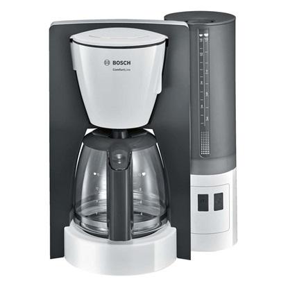 Καφετιέρα Φίλτρου Bosch White (TKA6A041) (BSHTKA6A041)