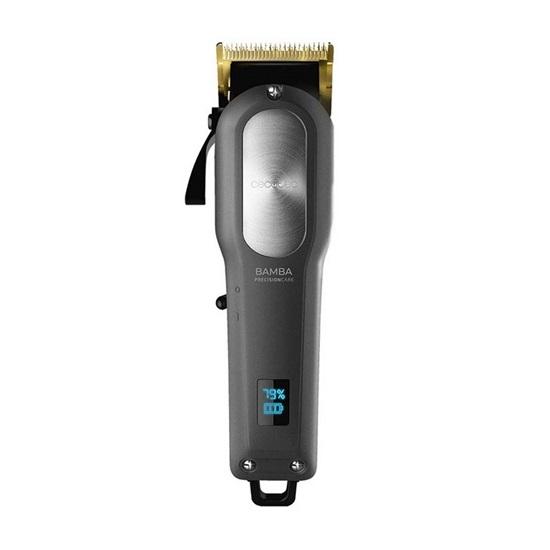 Κουρευτική Μηχανή Ρεύματος Cecotec Bamba PrecisionCare Pro Clipper Titanium Go (CEC-04218) (CEC04218)