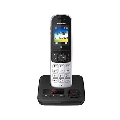 Ασύρματο Τηλέφωνο Panasonic KX-TGH720GS (KX-TGH720GS) (PANKX-TGH720GS)