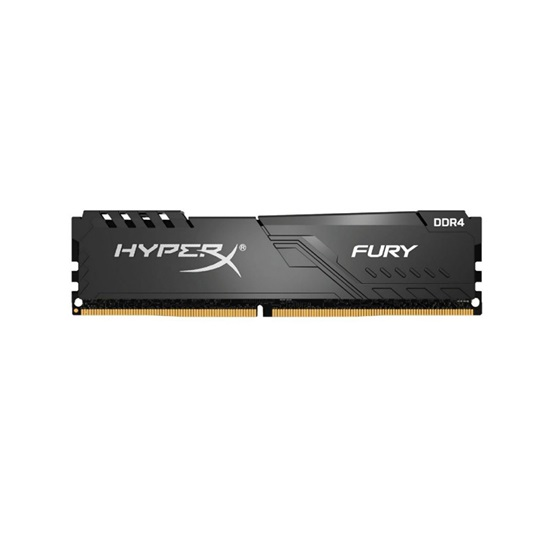 Kingston RAM HyperX Fury DDR4-3200 Black 16GB (HX432C16FB4/16) (KINHX432C16FB4/16)