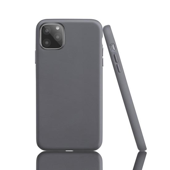Garbot Corium Nappa Leather Case IP 11 Pro Grey (SC-NFE-00014) (GARSC-NFE-00014)