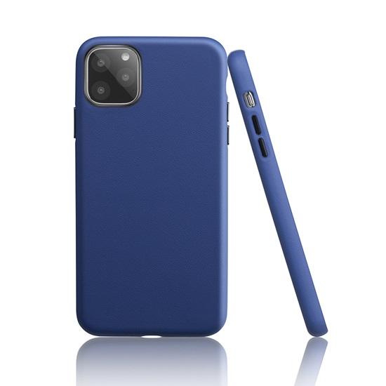 Garbot Corium Nappa Leather Case for IP 11 Blue (SC-NFE-00019) (GARSC-NFE-00019)