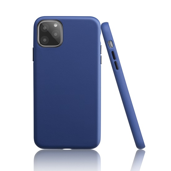 Garbot Corium Nappa Leather Case Iphone 11 ProMax Blue (SC-NFE-00021) (GARSC-NFE-00021)