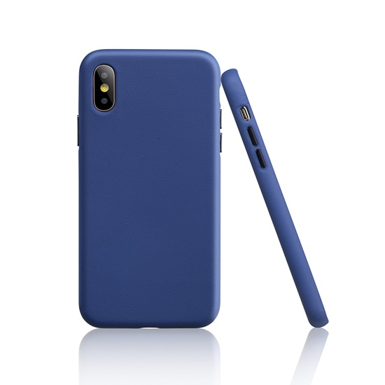 Garbot Corium Nappa Leather Case for IP XS Blue (SC-NFE-00022) (GARSC-NFE-00022)
