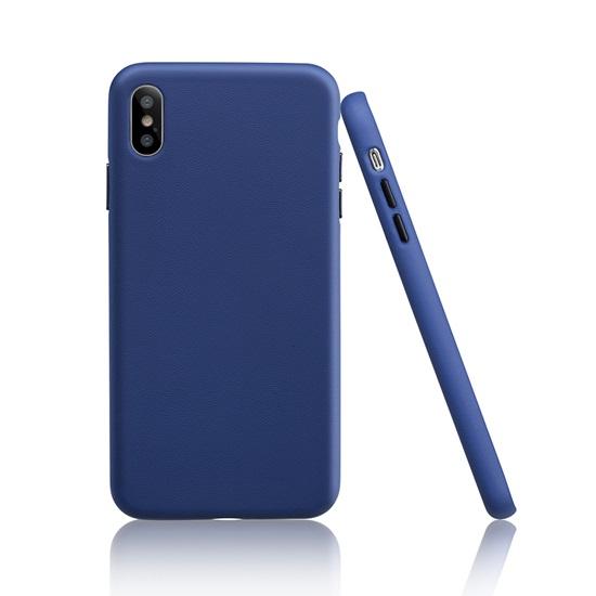 Garbot Corium Nappa Leather Case Iphone XS Max Blue (SC-NFE-00024) (GARSC-NFE-00024)