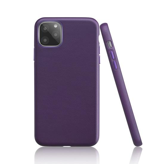 Garbot Corium Nappa Leather Case Iphone 11 ProMax Purple (SC-NFE-00027) (GARSC-NFE-00027)