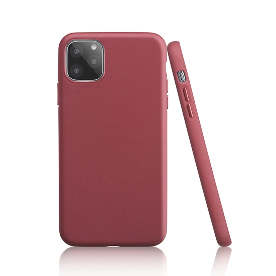Garbot Corium Nappa Leather Case for IP 11 Rosso (SC-NFE-00031) (GARSC-NFE-00031)