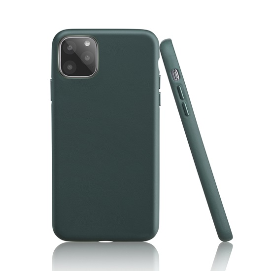 Garbot Corium Nappa Leather Case Iphone11 ProMax Green (SC-NFE-00009) (GARSC-NFE-00009)