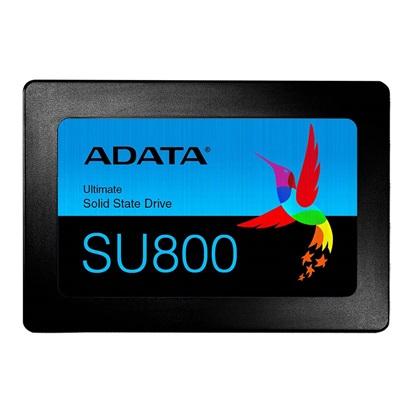 "ADATA SSD 256GB Ultimate SU800 2.5""SATA (ASU800SS-256GT-C)"