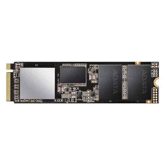 ADATA SSD  2.0TB XPG SX8200 Pro M.2 PCIe | M.2 2280 (ASX8200PNP-2TT-C)