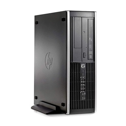 Refurbished HP PC ELITE 8300 SFF Core i5 3rd Gen with SSD 256GB