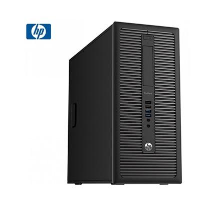 Refurbished Hp PC PROESK 600 G1 Core i3 4th Generation
