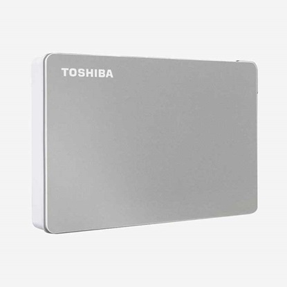 "Toshiba Canvio Flex 1TB External HDD 2.5"" USB 3.2 Gen 1 (HDTX110ESCAA) (TOSHDTX110ESCAA)"